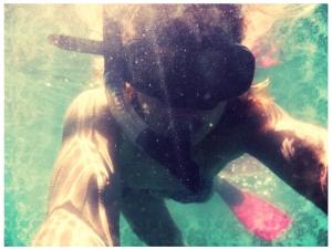 Schnorcheln auf der Ilha Grande